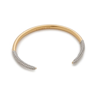 Sophia Pave Cuff Bracelet