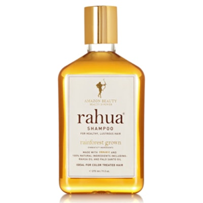 100% Natural Shampoo
