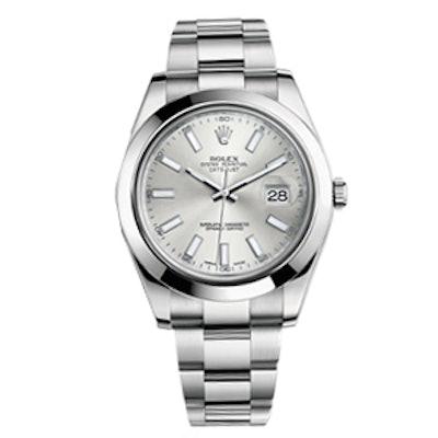 Datejust II Watch