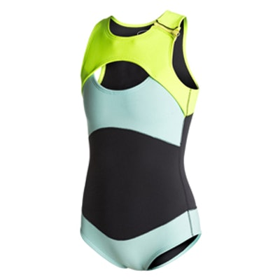 Pop Surf Optic Nature Wet Suit
