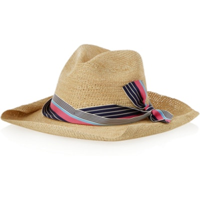 Toquilla Straw Sun Hat