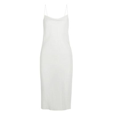 Parachute Silk Dress