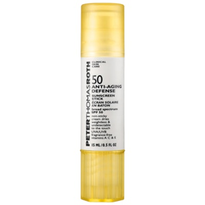 Anti-Aging Defense Sunscreen Stick SPF 50