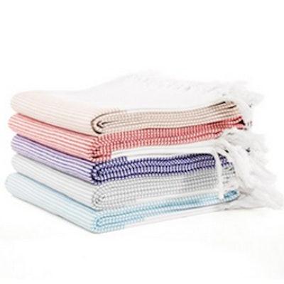 Striped Turkish Towels