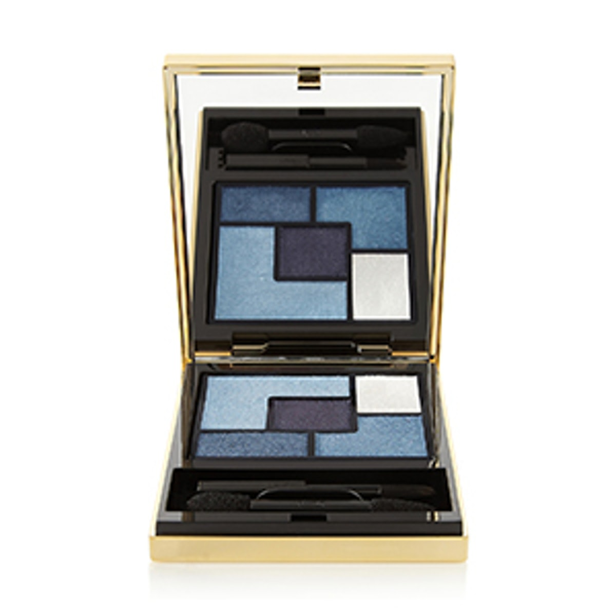 Couture Palette Eyeshadow in 6 Rive Gauche