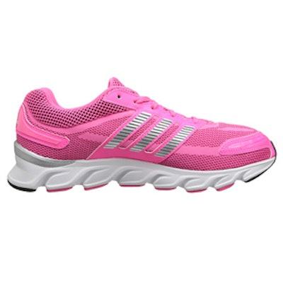 Pink Running Shoe