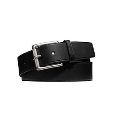 Bleecker Large Roller Storypatch Belt