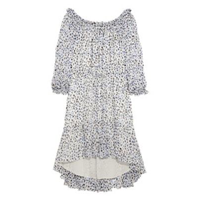 Camila Printed Dress