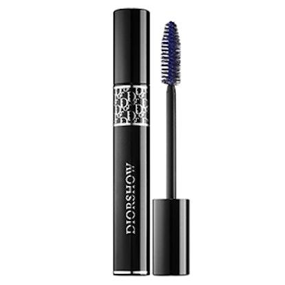 Diorshow Mascara In Blue 258
