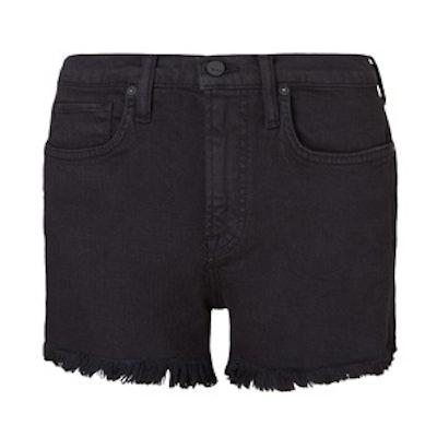 Current Denim Farrah Shorts