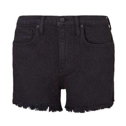 Current Denim Farrah Shorts