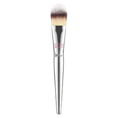 Live Beauty Fully Flawless Foundation Brush #201