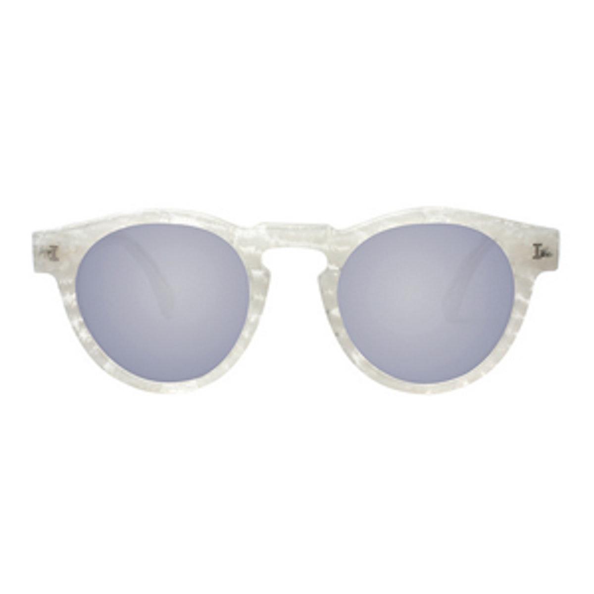 Leonard Frost Sunglasses with Metal