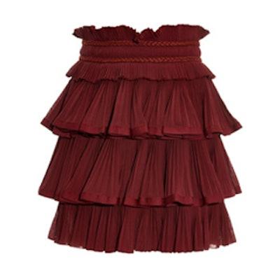 Goya Tiered Skirt