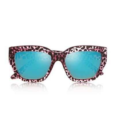 Hermosa Printed Sunglasses