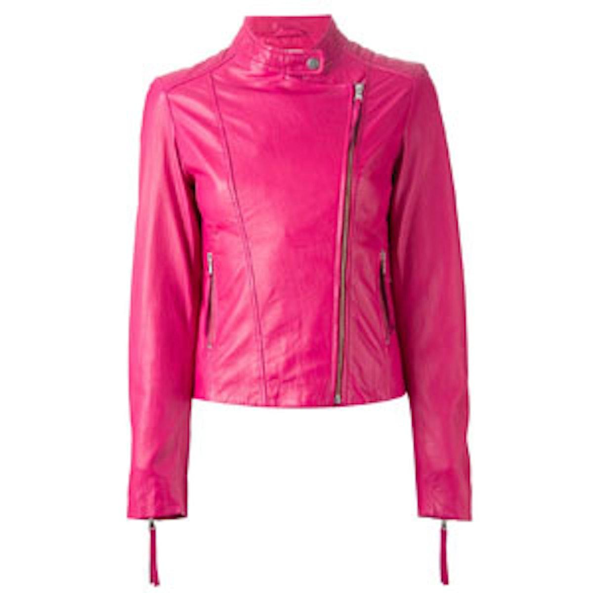 Marvel Biker Jacket