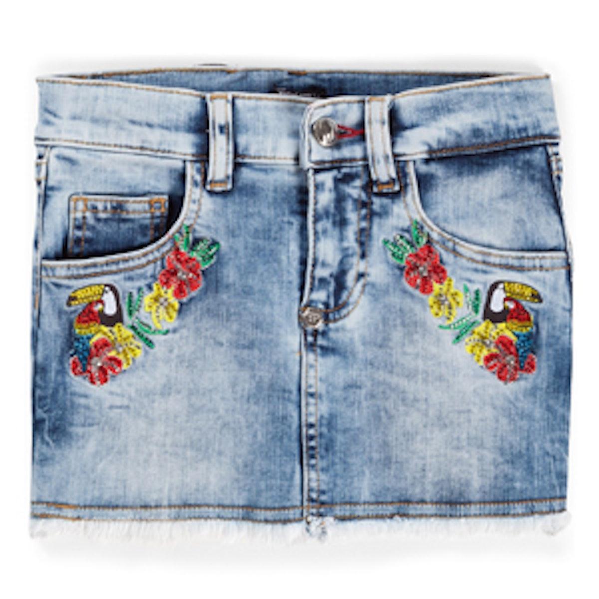Skirt Tropico