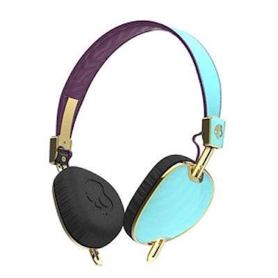 Her Sound, Her Style Headphones