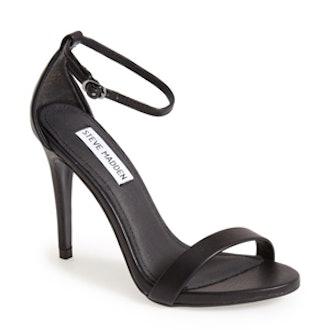Gea Ankle Strap Sandal