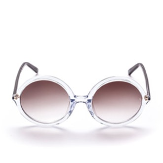 Tilda Crystal Sunglasses