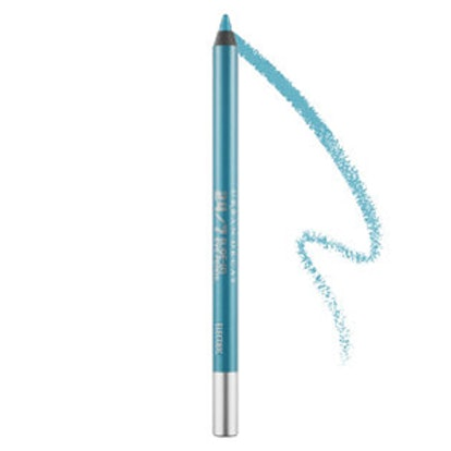 24/7 Glide-On Eye Pencil In Bright Iridescent Teal