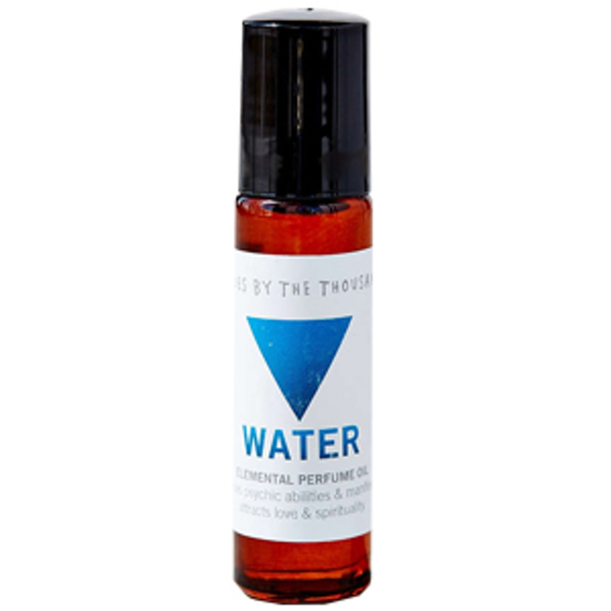 Perfume Oil in Water
