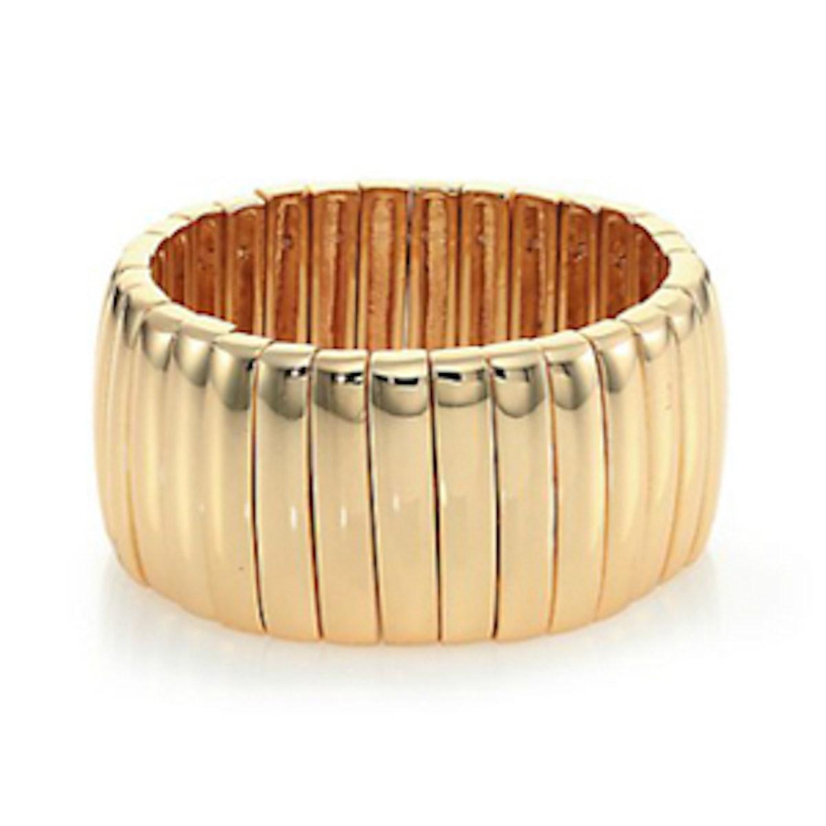 Seaglass Brights Bar Cuff Bracelet
