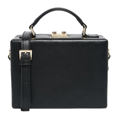 Handheld Structured Bag