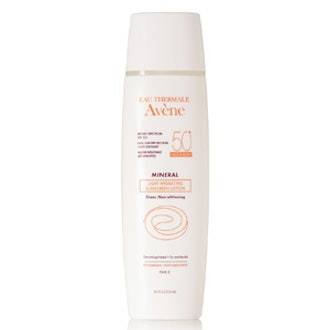 SPF 50 Mineral Light Hydrating Sunscreen Lotion