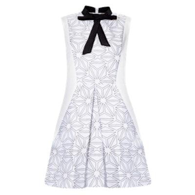 Amelia Bow Tie Dress