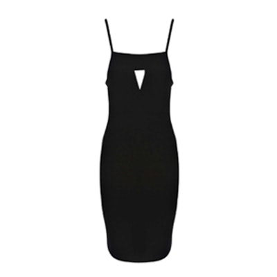 Lucy Wire Cutout Dress