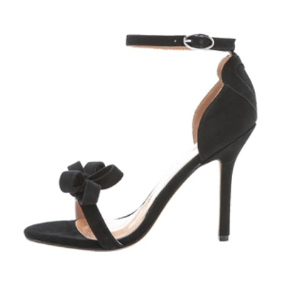 Adore Bow Sandals