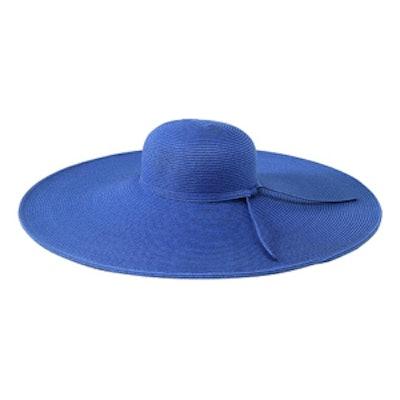 Cobalt Extra Brim Hat