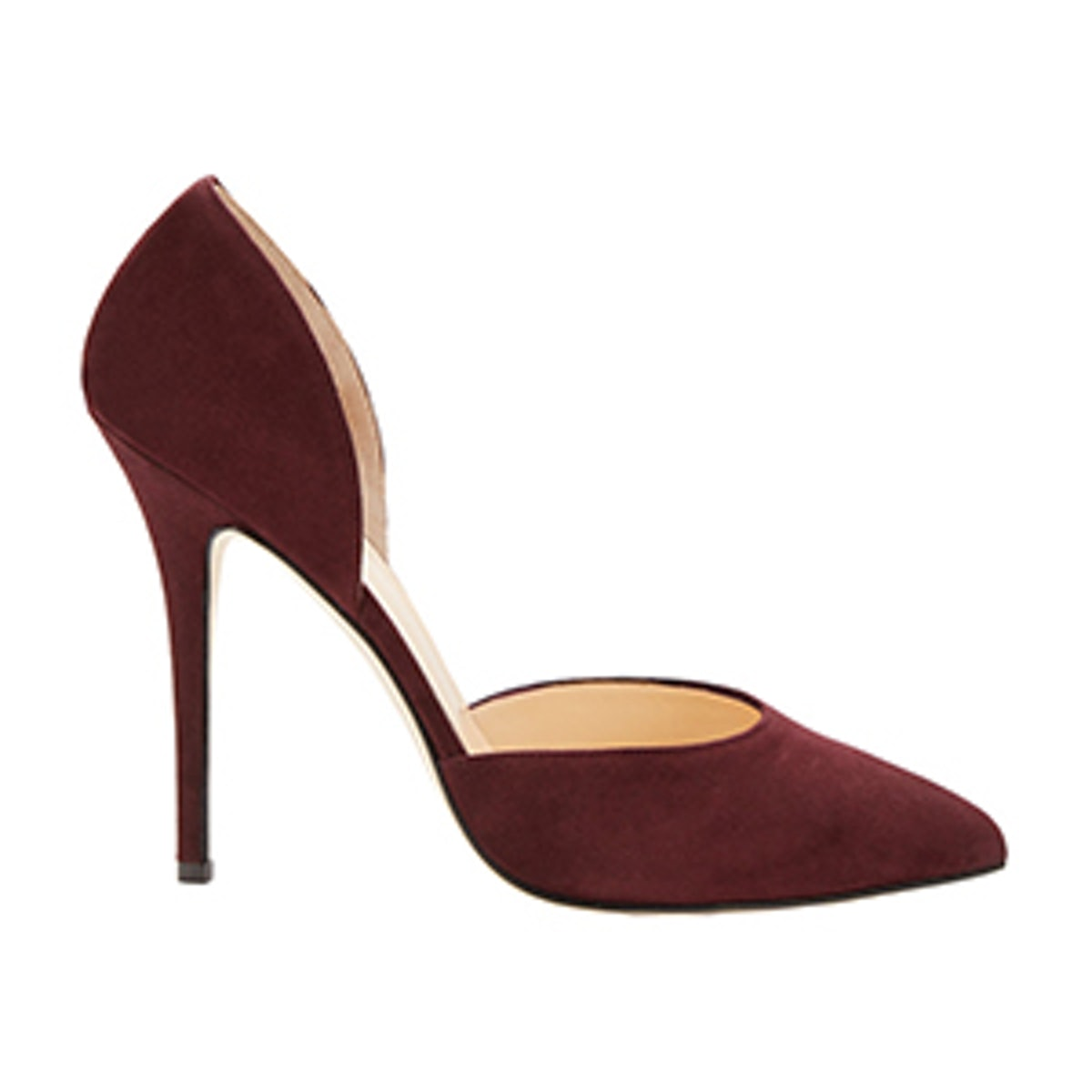 Maddy d'Orsay Pumps