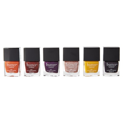 Brick Lane Nail Polish Set