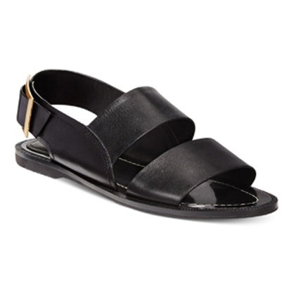 Ava Black Sandals