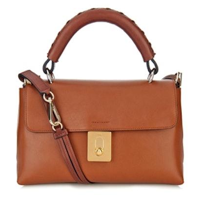 Fedora Small Crossbody Bag