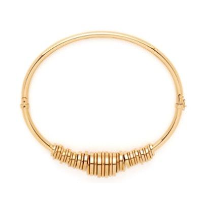 Freja Multi-Ring Necklace