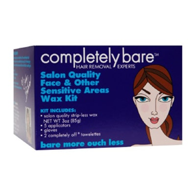 Face & Other Sensitive Areas Wax Kit