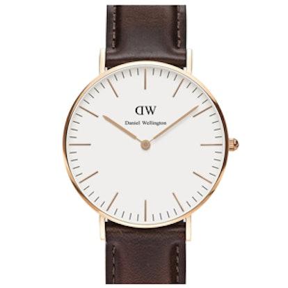 Classic Bristol Lady Watch