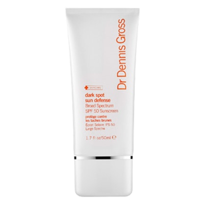 Dark Spot Sun Defense Sunscreen SPF 50