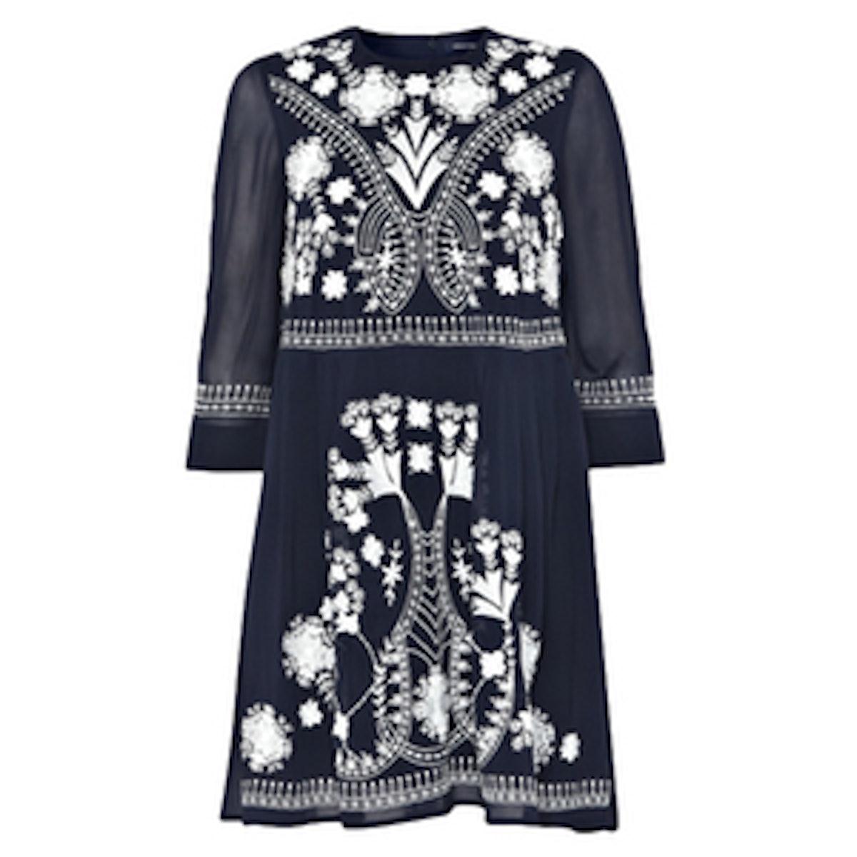 Kiko Stitch Dress
