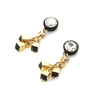 Dangling Bell Earrings