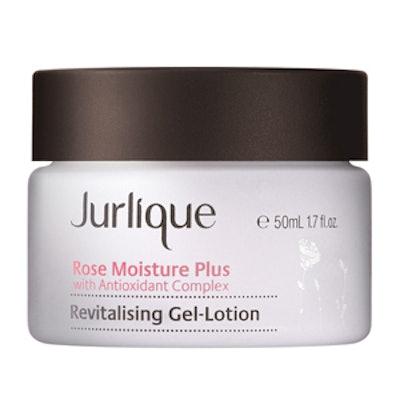 Rose Moisture Plus Revitalising Gel-Lotion
