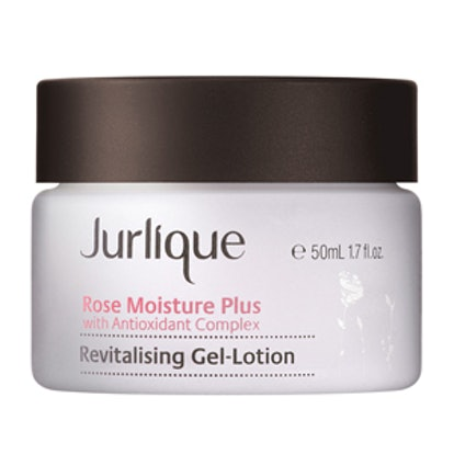 Rose Moisture Plus Revitalising Gel-Lotion