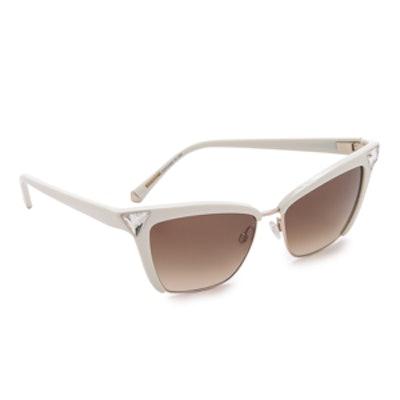 Top Embellished Sunglasses