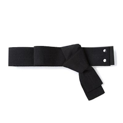 Bow Embellished Belt