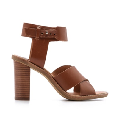 Crisscross Freda Sandals