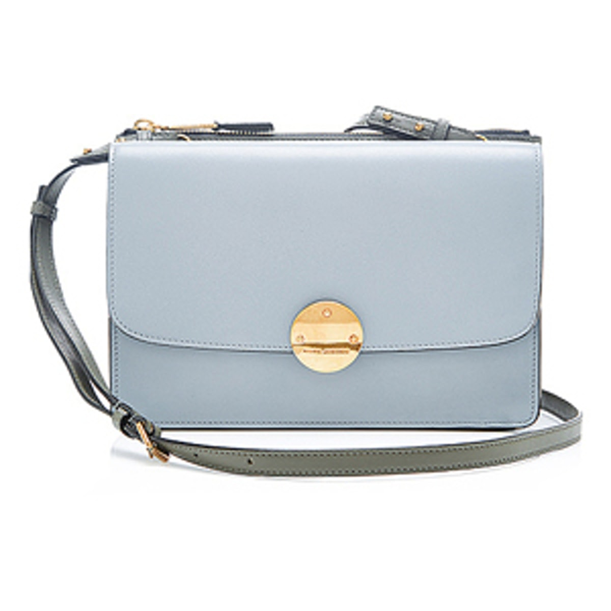 Party Girl Bag in Ice Blue
