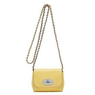 Mini Lily Camomile Small Classic Grain Bag